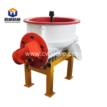 abrasive vibrating polishing machine