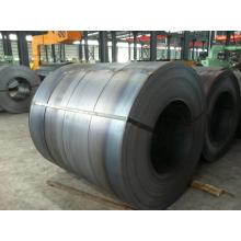 Prime hot rolled steel sheet coil price