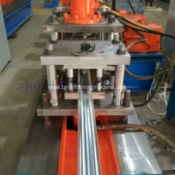 Manufacturer of for Palisade Fence Sheet Making Machine Steel colorful palisade fence equipment export to Reunion Importers