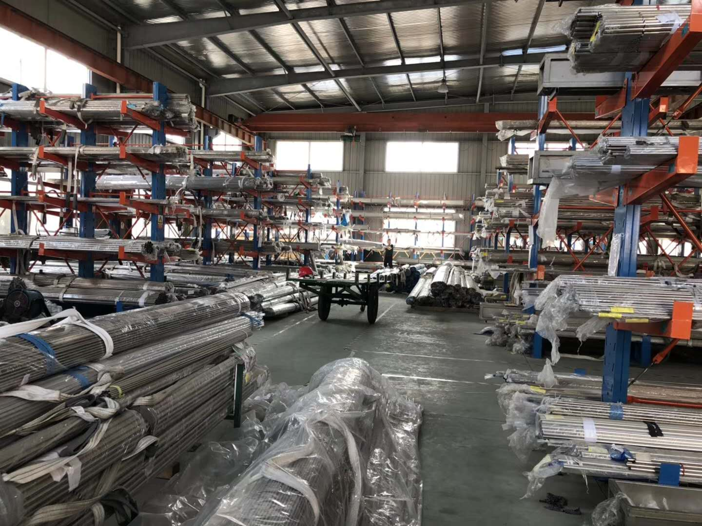 stainless steel precision instrument tube (1)