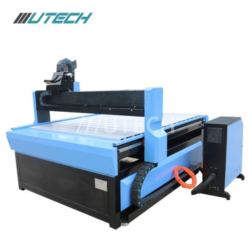 cnc router aluminium composite panel