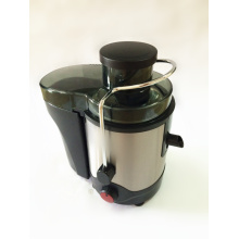 Masticating juicer no plastic