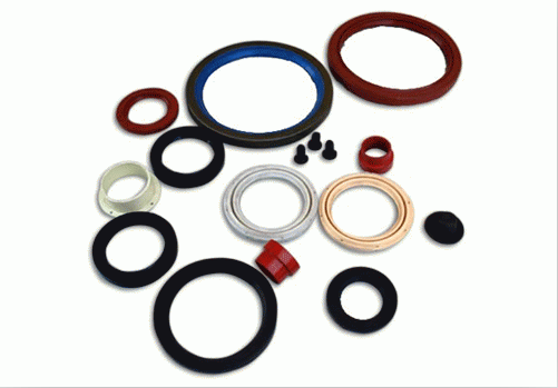 Truck Engine Spare Part - Valve Oil Seal