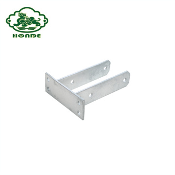 Hot-Dip Galvanized U Post Support