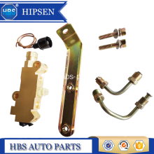 Brass Combination Brake Proportioning Valve Kit For GM