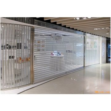 I-Roller Shutter Door ye-Shopping Mall