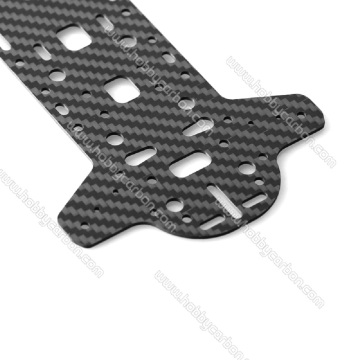 3K UD Prepreg Carbon Fiber Sheet Cutting
