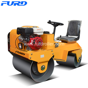 Ride On Small Smooth Wheel Roller