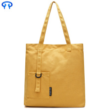China New Product for Personalized Canvas Bags Practical portable canvas bag export to France Manufacturer