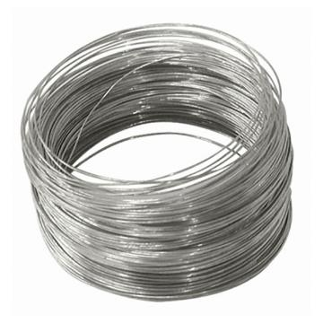 Iron Steel GI Electro Galvanized Wire