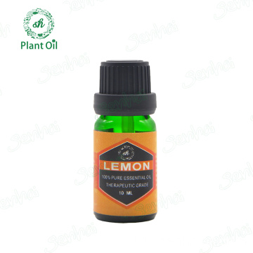 Natural Skin Care Wholesale Lemon Essential Oil