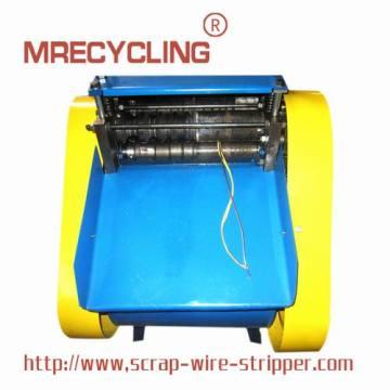 Scrap Wire Stripper Metal Material