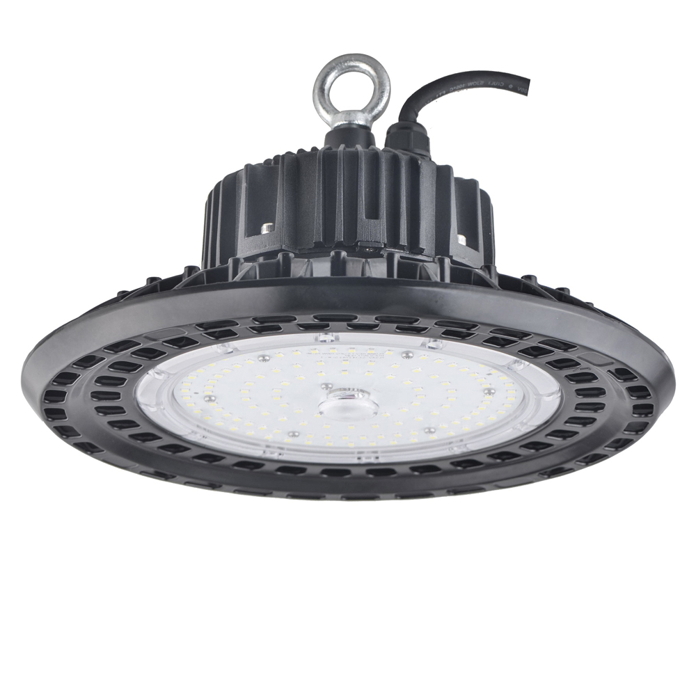 Led High Bay Dimmable (4)