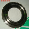 Howo A7 Crankshaft Gear VG1246020011 VG1246020012