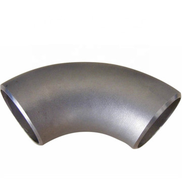 EN10253 P265GH Carbon Steel 90 Degree Elbow