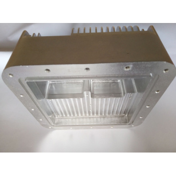 Heat sink Die Casting For Led Fixtures