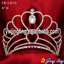 Cheap Pageant Crowns Wholesale Tiaras