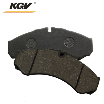 High Temperature Free Brake Pad 29121