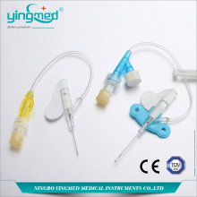 Factory Cheap price for Offer Micro Cannula,Customize Iv Cannula,Blunt Cannula,Stainless Steel Cannulas  From China Manufacturer Difference Size Safety I.V. Cannula supply to Mauritania Manufacturers