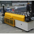 U channel Building and Structures Purlin Machine