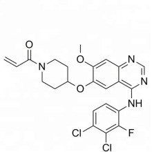 Research API Poziotinib High quality CAS  1092364-38-9 Poziotinib or HM781-36B