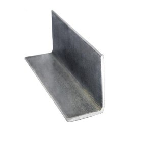 High Quality Industrial Factory for Angle Steel Stainless Steel Angle Bar Steel For Construction supply to Georgia Exporter