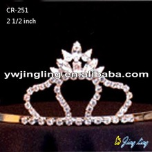 Wholesale Crown Cheap Tiaras For Wedding