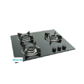 Hob Auto Ignition Glass Hob