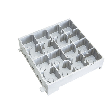 Electronic Telecommunication Die Casting Product