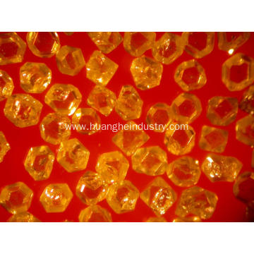 Superhard Material of Synthetic Diamonds HFDA