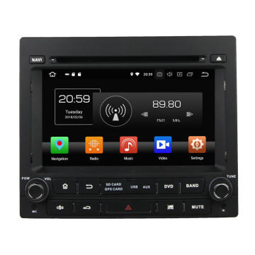 Android Auto DVD fir PG 405