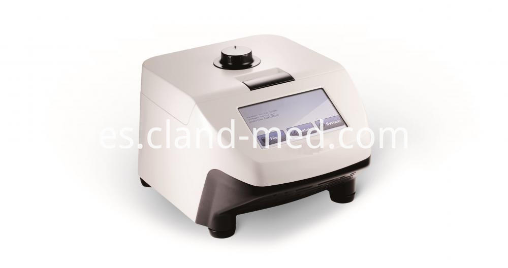 Tc1000 S Pcr Machine 9