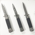 Coltello tascabile Best Small Folding Knives in acciaio inox