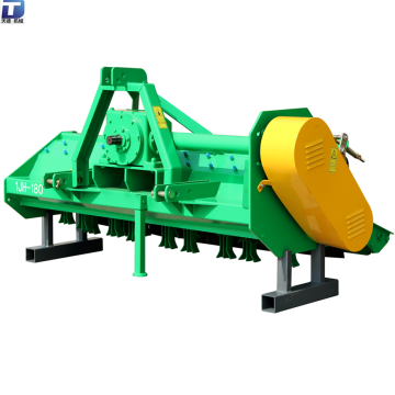 Field Straw Crushing Returning machine