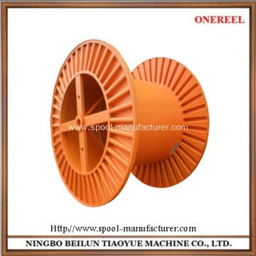 Best Quality for Corrugated Cable Spools steel corrugated cable drums supply to Poland Wholesale
