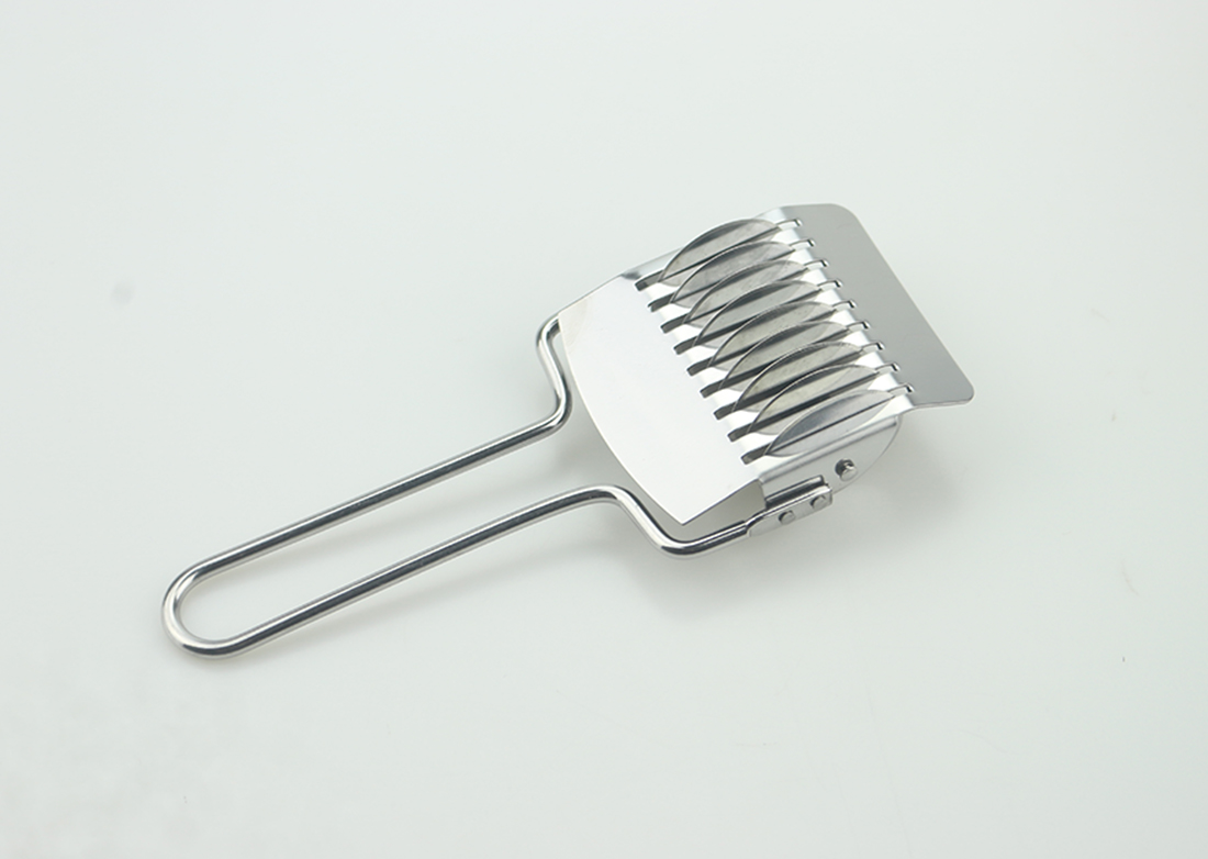 Stainless Steel Kitchen Vegetable Noodle Cutter