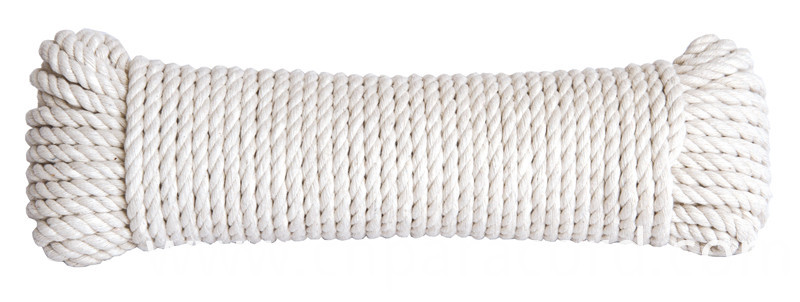 Cotton Rope For Sale
