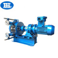 PTO driven diesel tanker pump