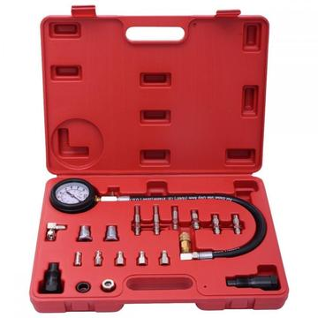 "Factory directly provided for Automotive Specialty Tools Cylinder Compression Test Kit 2.5"" Compression Gauge export to Lesotho Manufacturers"