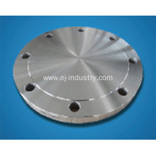 Stainless Steel Forging BL Flange