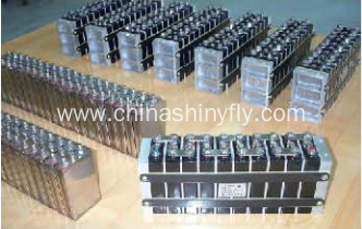 Power nickel metal hydride battery