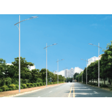 China for Led Street Lamp Price LED Solar Ground Lights supply to Slovenia Factory