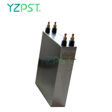 RFM 0.9KV type water-cooled film capacitor