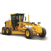 Best Quality for Road Grader With Engine Shantui 15.4ton SG16-3 Motor Grader EURO STAGE IIIA export to Seychelles Factory