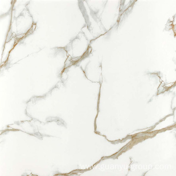Ariston White Micro Crystal Porcelain Tile