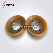 IHI  Concrete Pump Ram  Rubber Piston