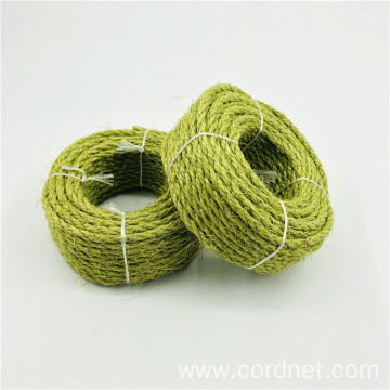 High Quality 2mm Sisal Twist Twine