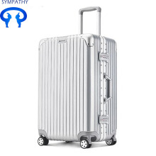 Custom thickening pull rod box large capacity suitcase