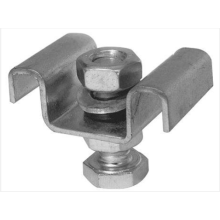 Steel Grating Hold Down Clips