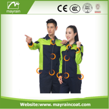 Factory Supply Coverall Safety Waterproof Workwear